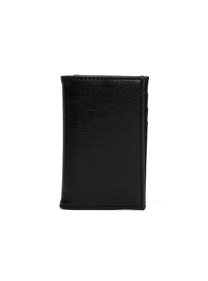 York card holder
