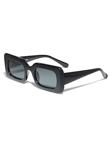 Tito rectangular sunglasses