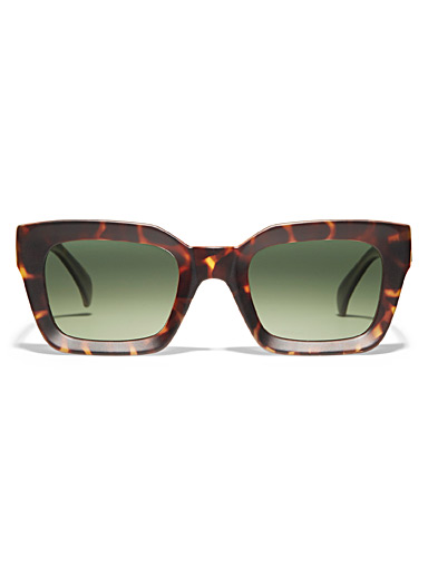 Pia square sunglasses