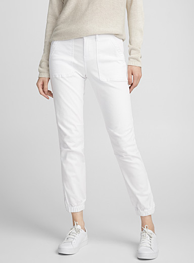 Le jeans cargo Ivy