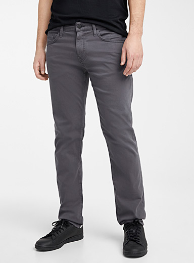 Marcus 5-pocket pant  Straight fit