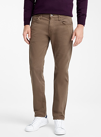 Marcus pant  Straight fit