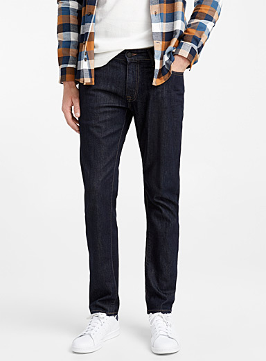 Dark blue Marcus jean  Straight fit