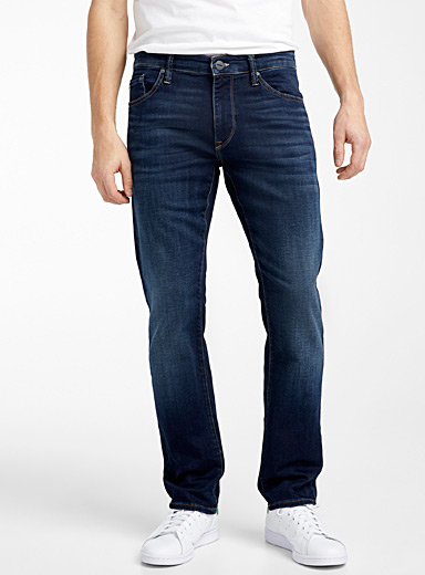Indigo Jake jean  Slim fit