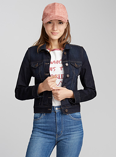 Samantha jean jacket