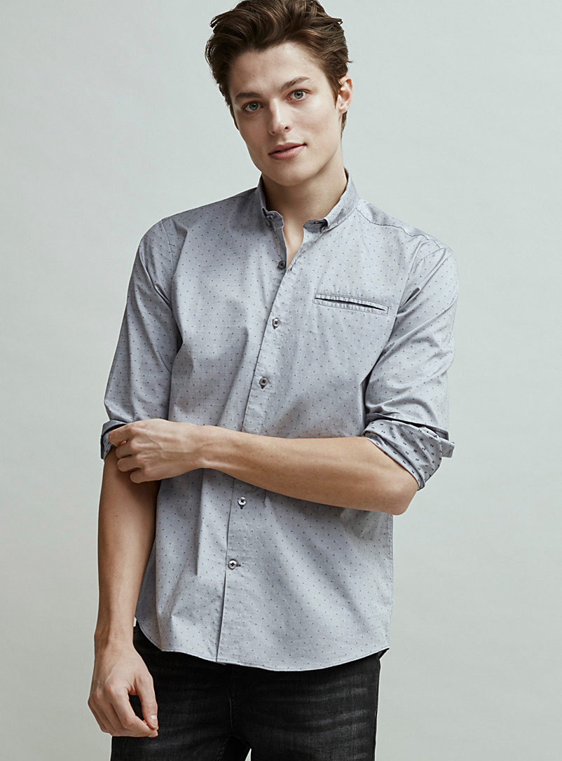 pin-dot-jacquard-shirt-br-semi-tailored-fit