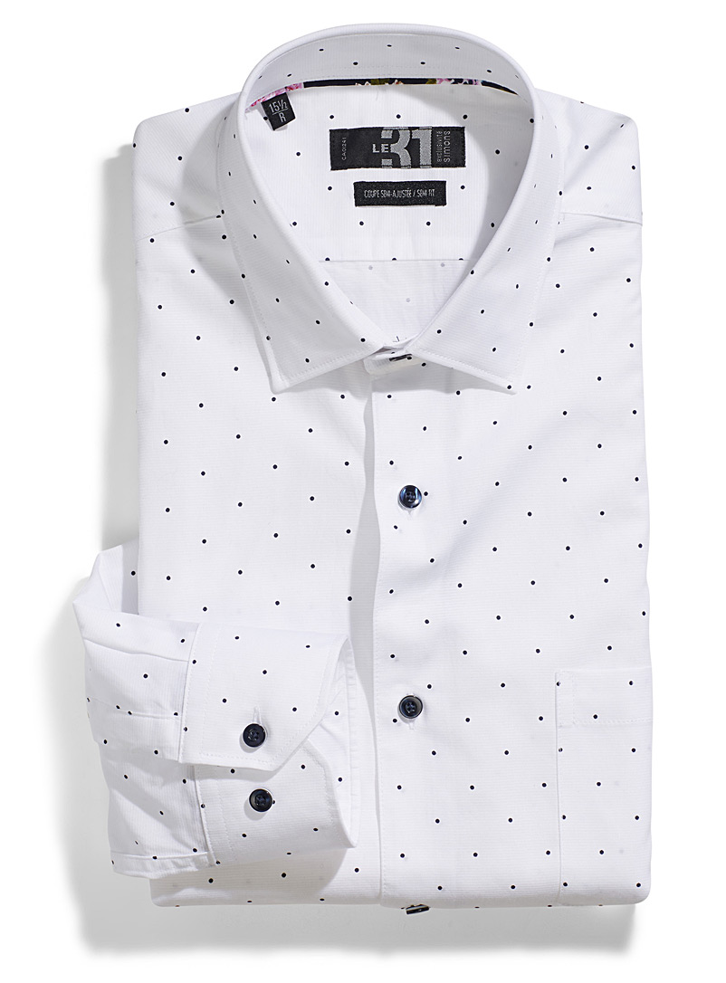contrast-dot-shirt-br-semi-tailored-fit