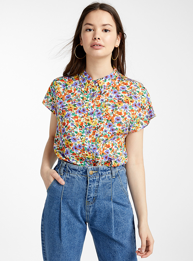 colourful-bouquet-shirt