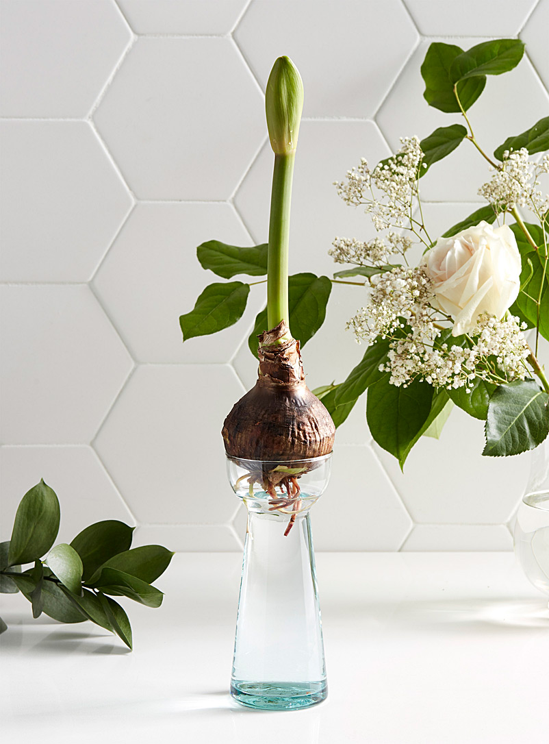 recycled-glass-bulb-vase