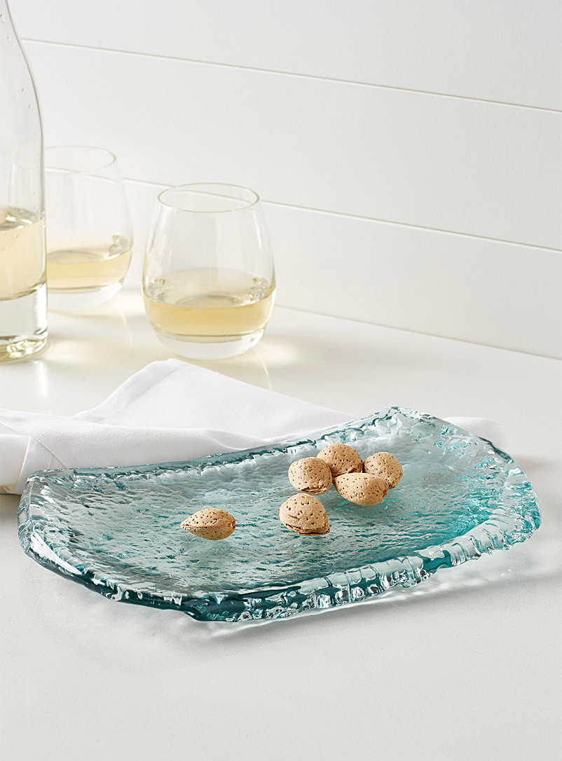 recycled-glass-cheese-plate