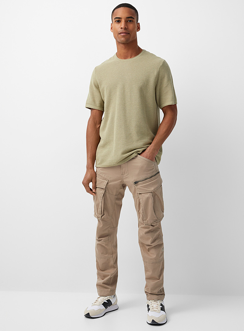 G-Star Raw Sand Rovic 3D cargo pant  Skinny fit for men