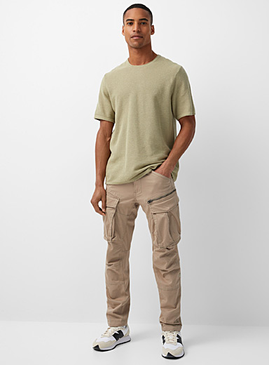 Rovic 3D cargo pant  Skinny fit