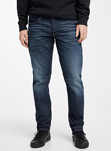 Kilcot indigo jean <br>Straight fit