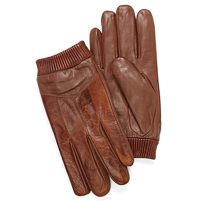 vintage-leather-gloves