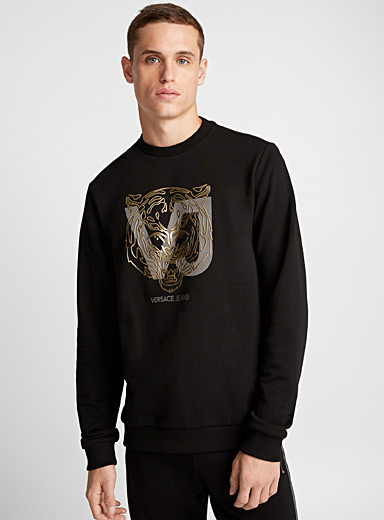Le sweat Tigre