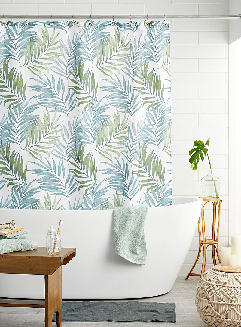 tropical-forest-shower-curtain
