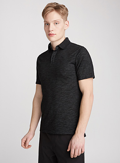 Le polo chiné Dri-Fit