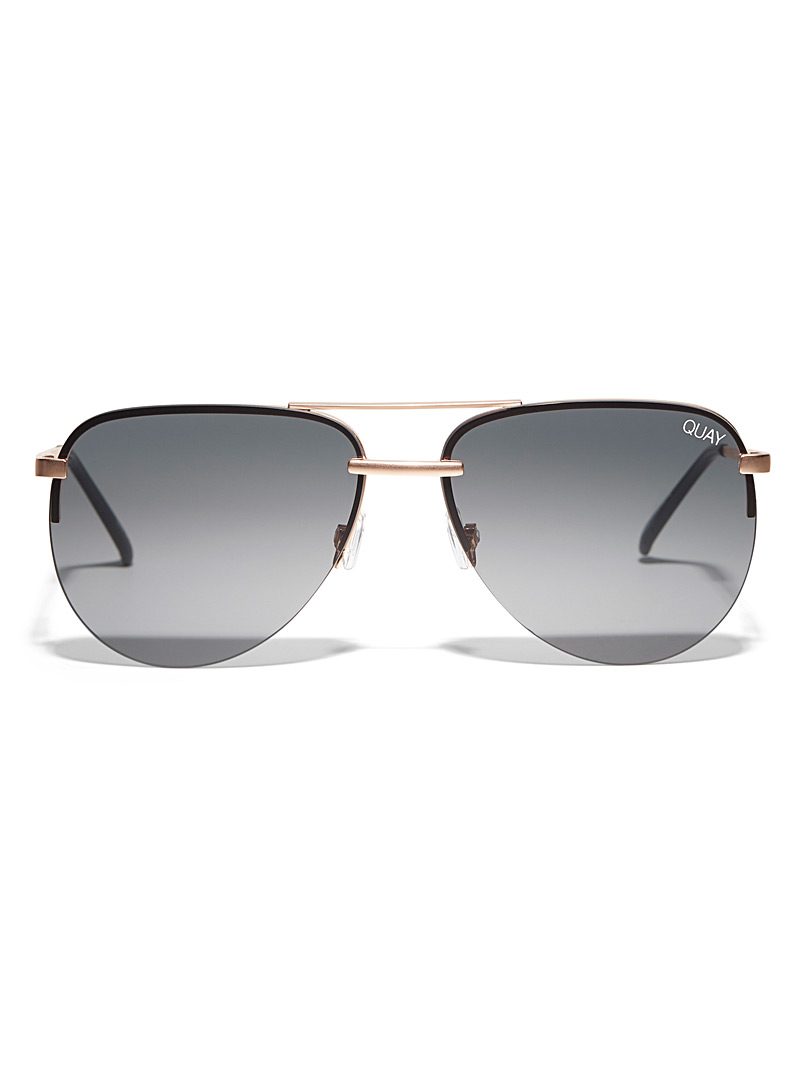 The Playa aviator sunglasses - Aviator
