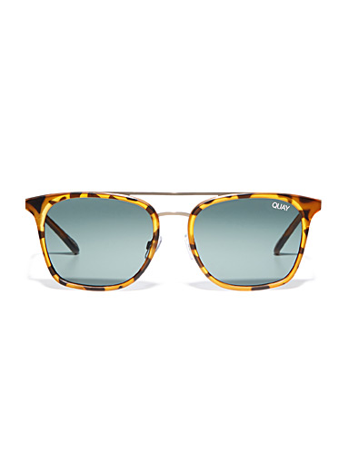 Byron square sunglasses