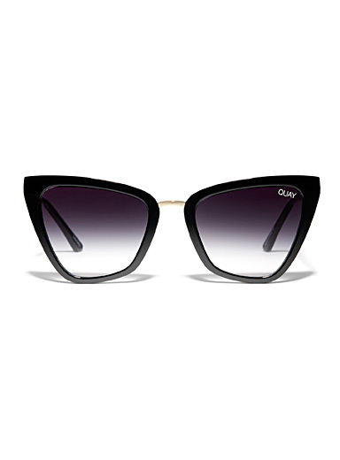 Reina mini cat-eye sunglasses