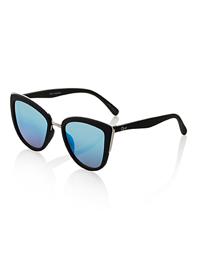 My Girl cat-eye sunglasses