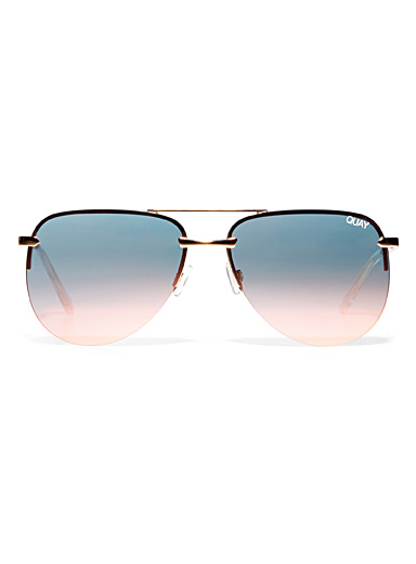 The Playa aviator sunglasses