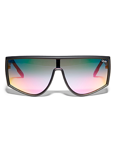 Cosmic sunglasses