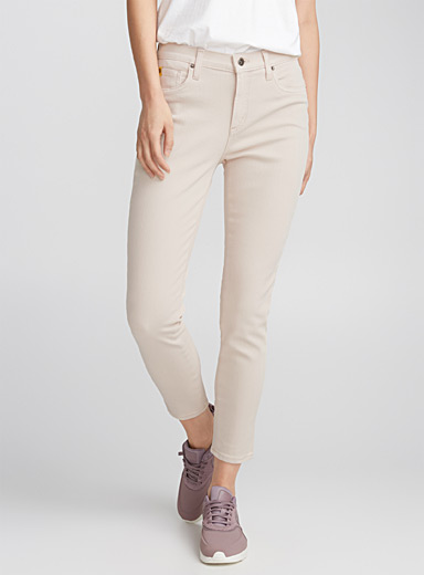 Rachel coloured ankle skinny jean