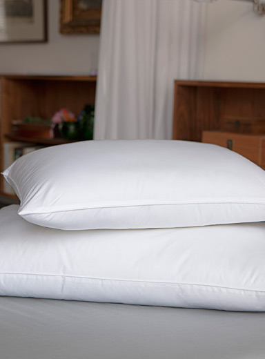 Harmonie pillow  Semi-firm support