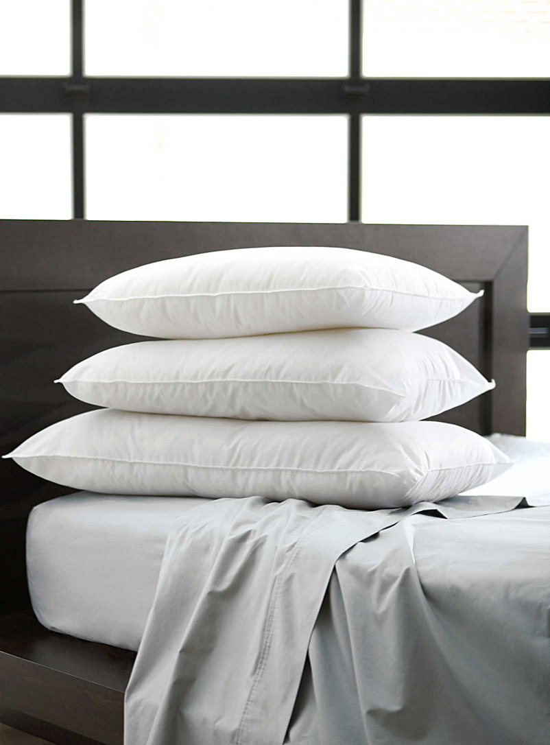 Harmonie pillow  All sizes - Pillows & Pillow Covers - White