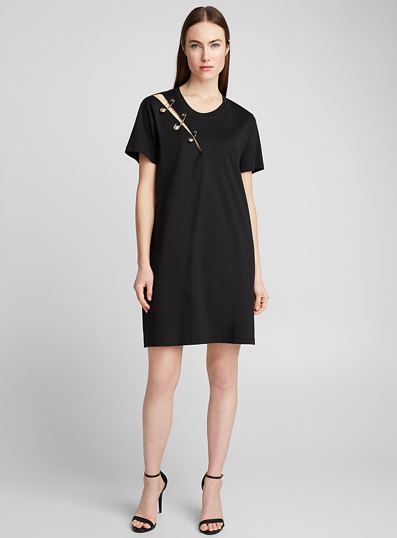 pinned-insert-t-shirt-dress