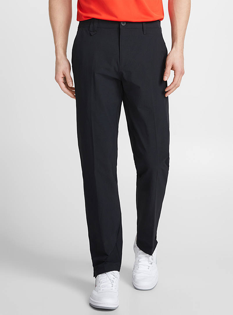 Take Pro essential pant - Pants - Black