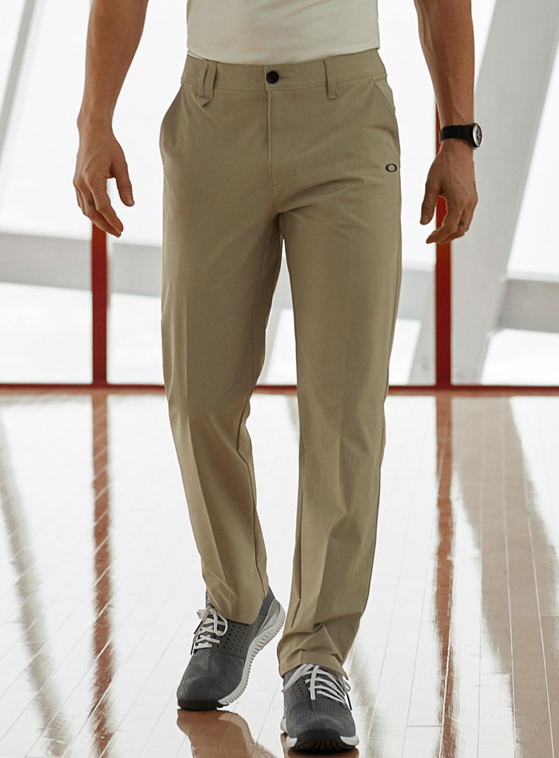 Take Pro essential pant - Pants - Cream Beige