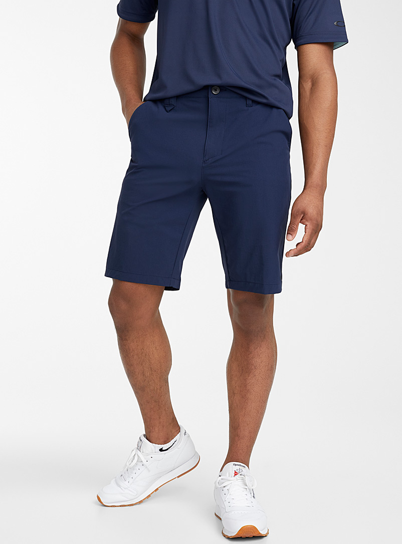 Oakley Marine Blue Take Pro short for men
