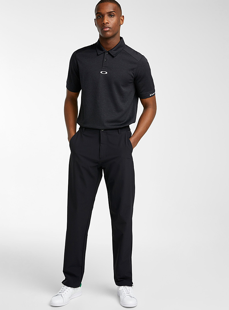 Oakley Black Take Pro 3.0 essential pant for men