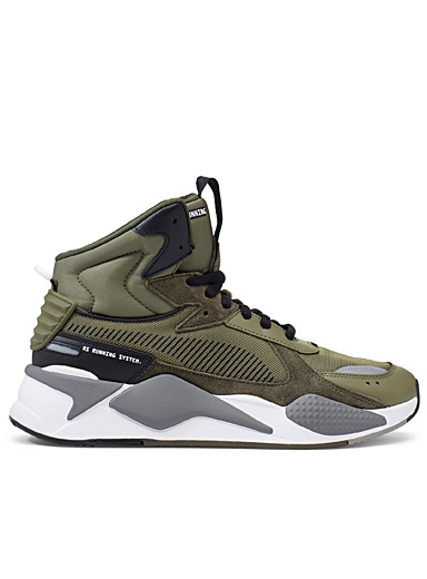 Le sneaker RS-X Utility  Homme