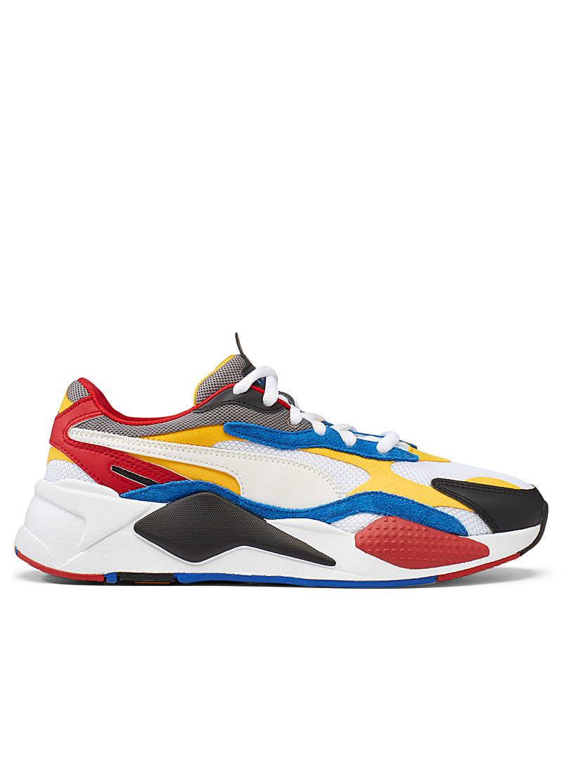 Puma Assorted RS-X3 Puzzle sneakers  Men for men