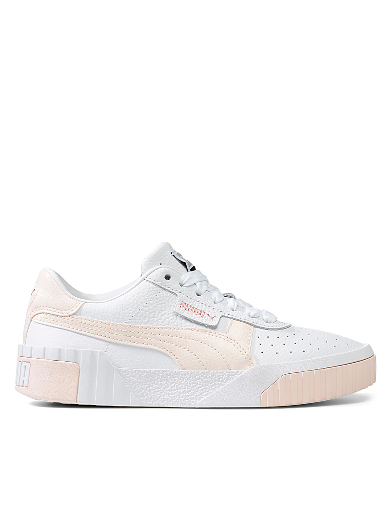 Puma Dusky Pink Cali sneakers  Women for women