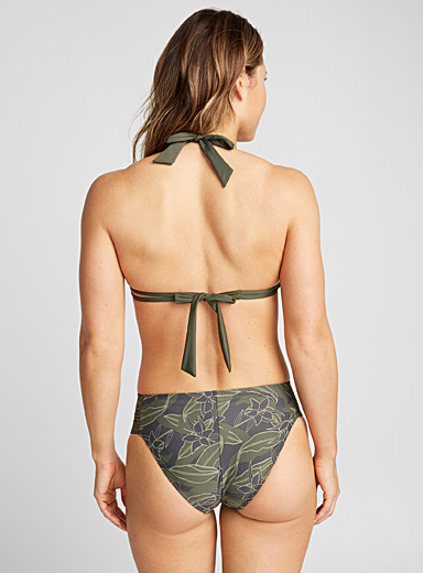 La culotte essentielle Jungle tropicale