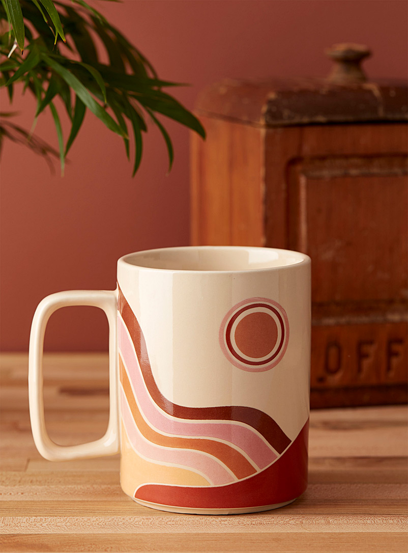 Danica Assorted Summer solstice mug