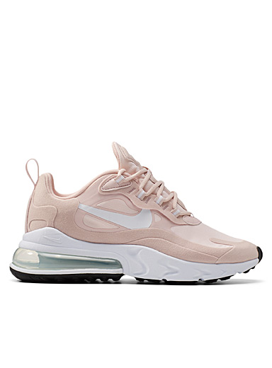 Pastel Air Max 270 React sneakers Women