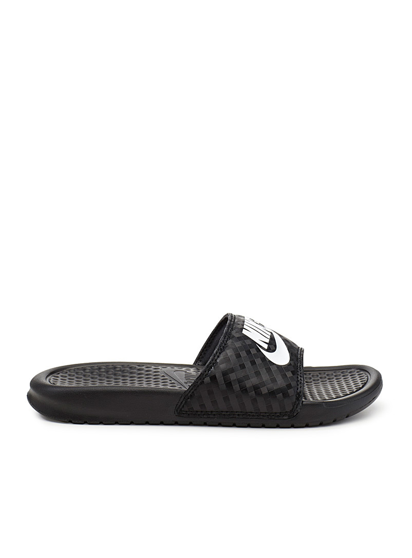Benassi slides  Women - Sandals - Black