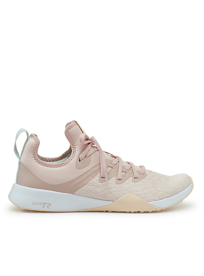 Foundation Elite TR sneakers  Women - Sneakers - Ivory White