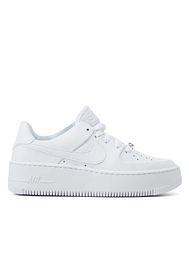 Air Force 1 Sage Low platform sneakers  Women