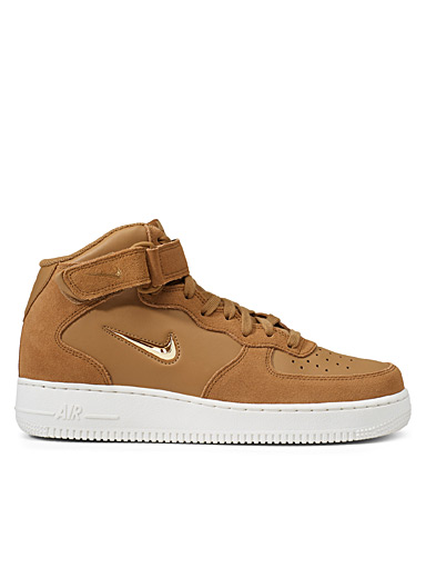 Air Force 1 '07 Mid LV8 sneakers <br>Men