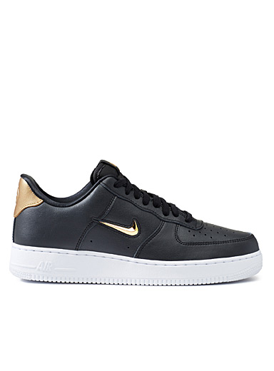 Leather Air Force 1 '07 LV8 sneakers  Men