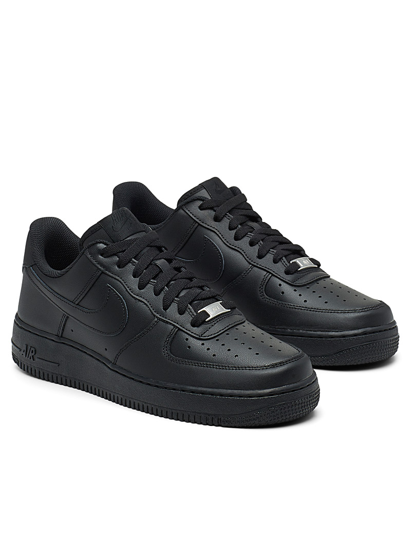 Le sneaker Air Force 1 '07  Homme