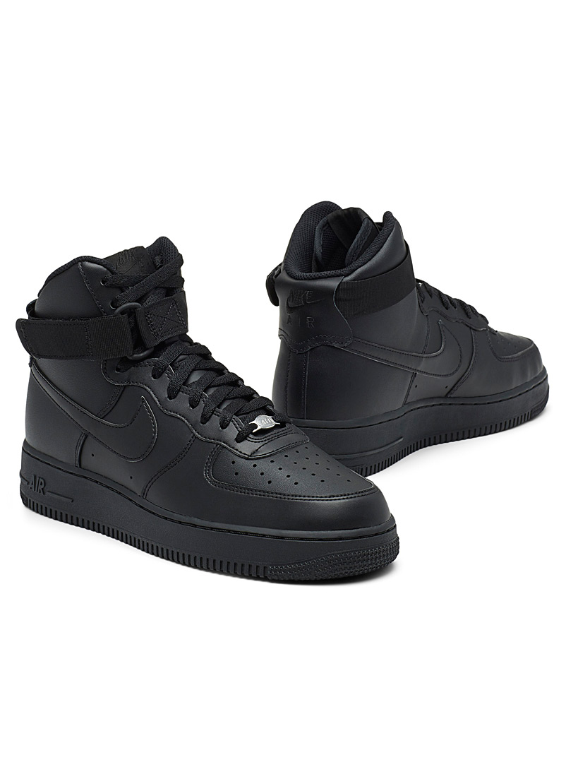 Le sneaker Air Force 1 High '07  Homme - Sneakers - Noir