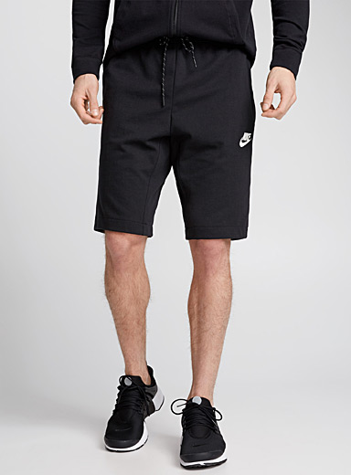 Le short Advance 15 Fleece
