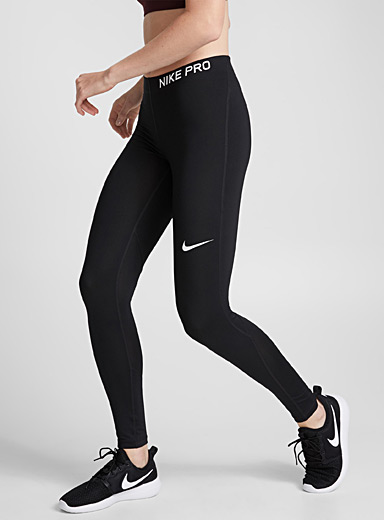 Nike Pro compression legging